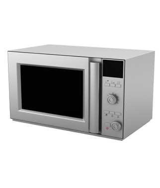 Microwave Repair In Salt Lake City