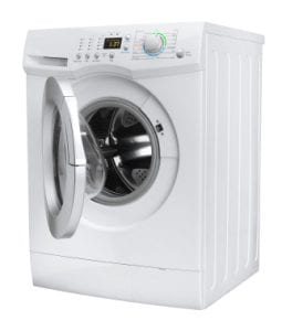 front-load automatic washing machine