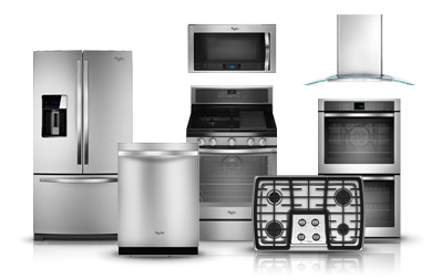 Whirlpool Appliance Repair In Salt Lake City