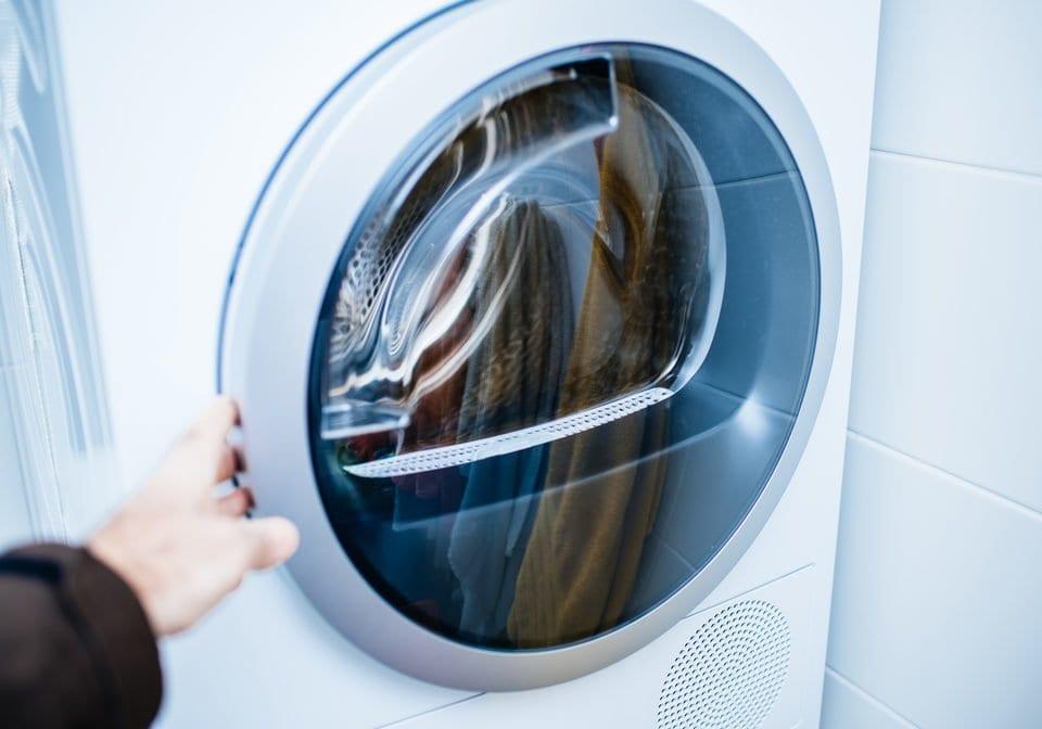 culprits non-warming dryer