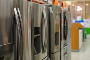 preventing corrosion stainless steel appliances