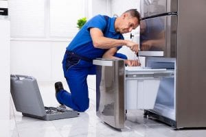 Refrigerator Repairman in Salt Lake City