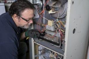 Furnace Repairman in Salt Lake City