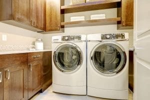 Washer & Dryer Repair in Salt Lake City