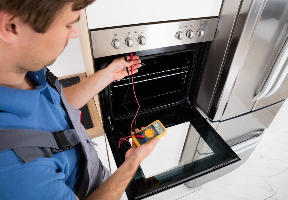 oven maintenance avoid issues