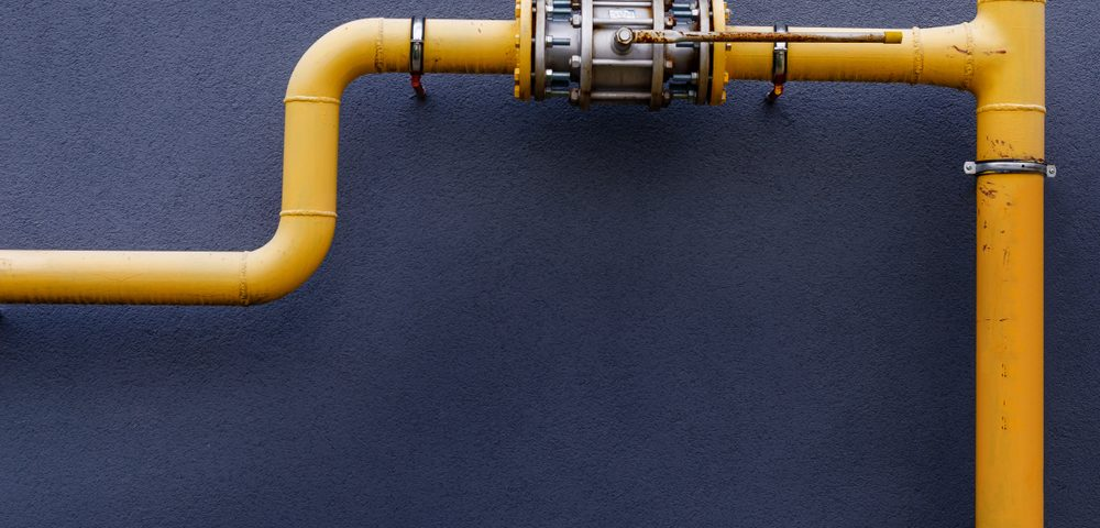 gas line appliances calculations