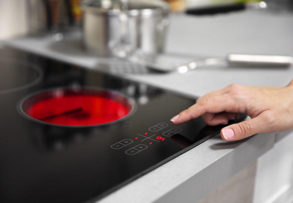 culprits electric stove problems